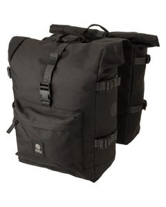 H2O II Double Bike Bag Roll-Top Urban