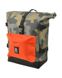 H2O Single Bike Bag Roll-Top Urban