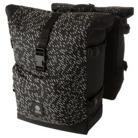 H2O Roll-Top Double Bike Bag Urban