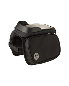 Double Frame Bag Performance DWR