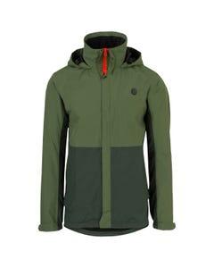 Section Rain Jacket Essential Men