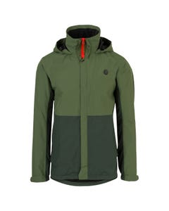 Section Regenjacke Essential Herren