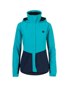 Section Rain Jacket Essential Women