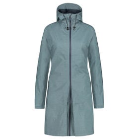 SEQ Regenjas Urban Outdoor Dames