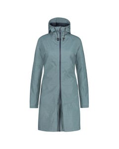 SeQ Rain Jacket Urban Outdoor Women