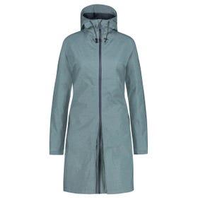 SeQ Rain Jacket Urban Outdoor Women