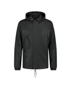 Coach Rain Jacket Urban Outdoor Men