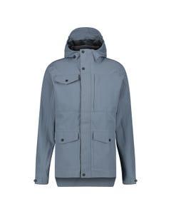 Pocket Rain Jacket Urban Outdoor Men
