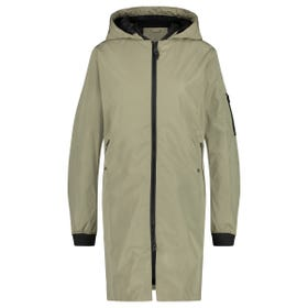 Long Bomber Regenjas Urban Outdoor Dames