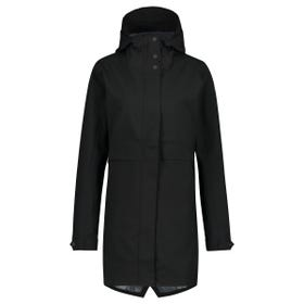 Parka Rain Jacket Urban Outdoor Women