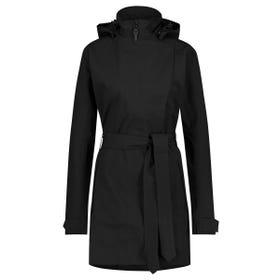 Trench Coat Regenjas Urban Outdoor Dames