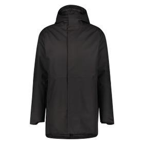 Clean Winter Rain Jacket Urban Outdoor Men