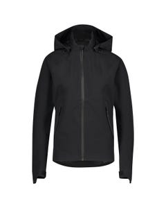 Rain Jacket Commuter Women