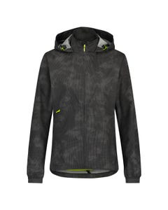 Compact Regenjacke Commuter Damen Reflection