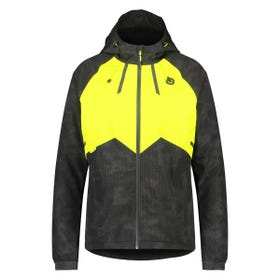 Winter Regenjacke Commuter Damen Hi-vis & Reflection
