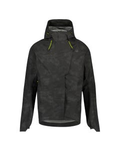 Tech Regenjacke Commuter Herren Reflection