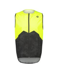 Compact Visibility Body Commuter Hi-vis & Reflection