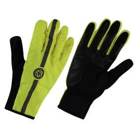 Tech Regen Handschoenen Commuter Hi-vis