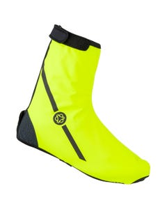 Tech Regen Bike Boots Commuter Hi-vis