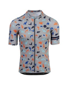 Flash Fietsshirt Trend Heren