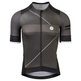 Stripe Fietsshirt Premium Heren