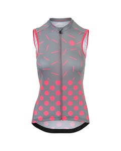 Sprinkle Dot Singlet Essential Women
