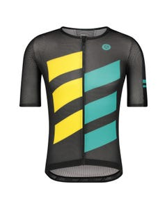 High Summer Fietsshirt Trend Heren