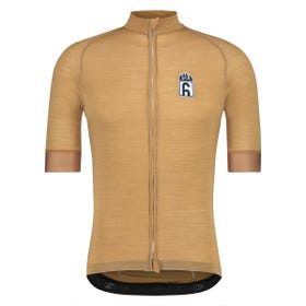 Solid Merino Jersey SS Six6 Men