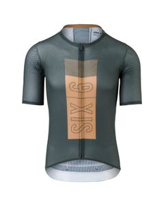 High Summer Fietsshirt II Six6 Heren