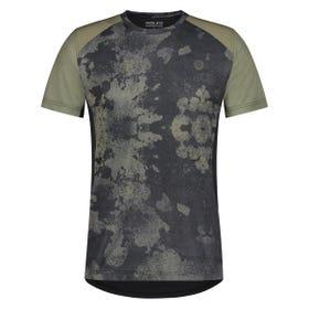 MTB Fietsshirt MTB Heren