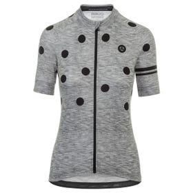 Dot Fietsshirt Essential Dames