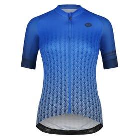 Art Deco Fietsshirt Trend Dames