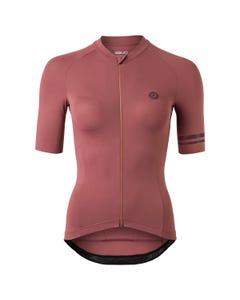 Solid Fietsshirt II Trend Dames