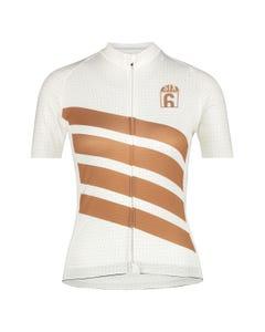 Classic Fietsshirt Six6 Dames