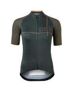 Classic Maillot II Six6 Mujeres