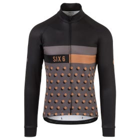 Dot Jersey LS Six6 Men