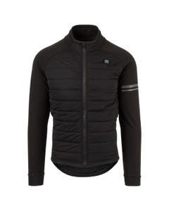 Deep Winter Thermojack Essential Heren Heated