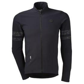 Pro Hybrid Jersey LS Essential Men