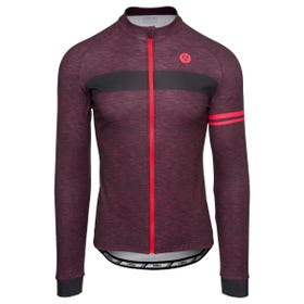 Melange Jersey LS Essential Men