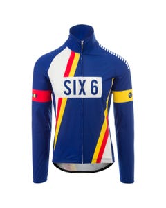 PNSC Wind Jacket Six6 Men
