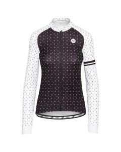 Velo Love Fietsshirt Lange Mouwen Essential Dames