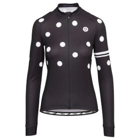 Dot Jersey LS Essential Women