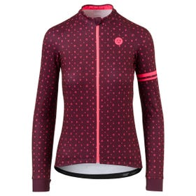 Velo Love Jersey LS Essential Women