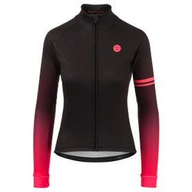 Gradient Thermo Jacket Trend Women