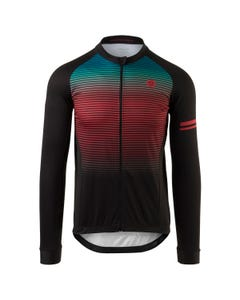 Stripe Jersey LS Trend Men