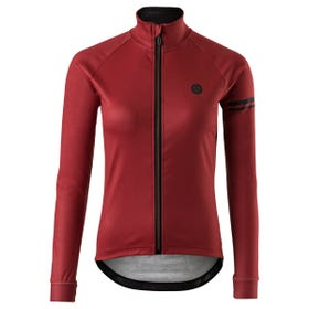 Solid Thermo Jacket Trend Women