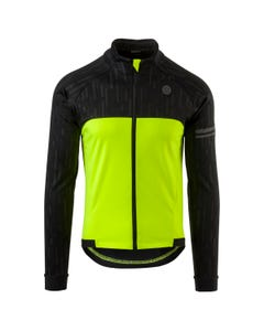 Winter Jacket Essential Men Hi-vis