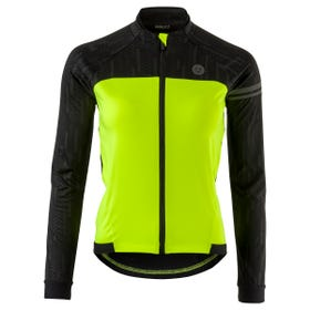 Hivis Thermojacke Essential Damen Hivis