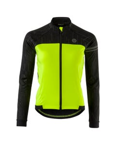 Hivis Thermojack Essential Dames Hivis