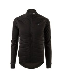 Heated LED Thermojacke Essential Damen LED